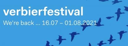 RC Verbier St-Bernard begrüßt Sie zum Verbier Festival